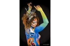 002_BodyPaint Day 2 151115