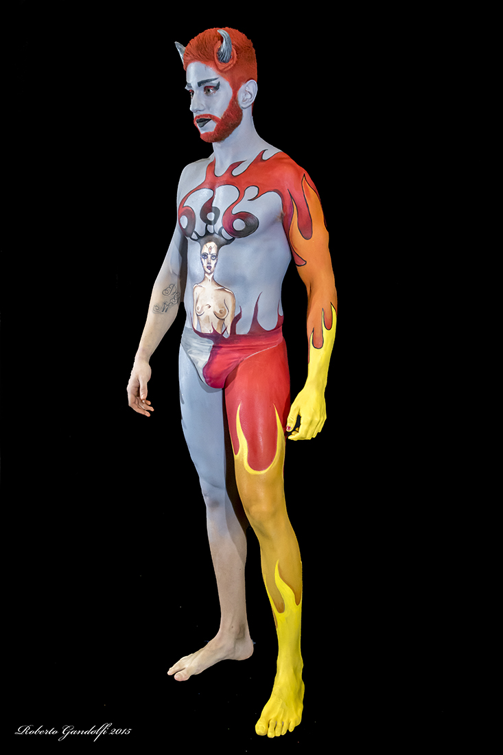 003_BodyPaint Day 2 151115