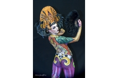 015_BodyPaint Day 2 151115
