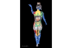 023_BodyPaint Day 2 151115
