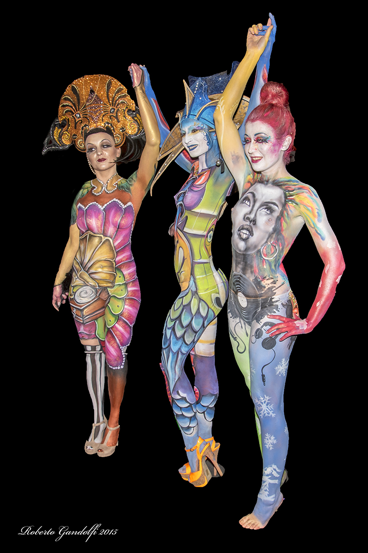 100_BodyPaint Day 2 151115